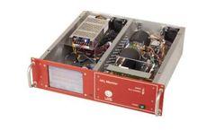 LSE - Model N H3 - 17 H2 - Low PPB Ammonia Monitor