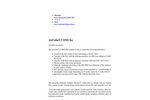 AirCube - Model COM2 ISO - Automatic Isokinetic Sampler Brochure