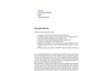 AirCube - Model HE Iso - Automatic Real Time Isokinetic Sampler Brochure