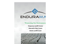Polyethylene and Polypropylene Materials Brochure