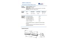 Kaimi - Braced Membrane Module Brochure