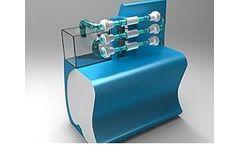 Kaimi - Model UF - Tubular Membrane Systems