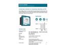 Conductivity Analyzer for Conductivity, Resistivity and TDS