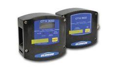 Model CTX 300 - Fixed Gas Detector