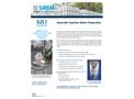 SiREM - Model KB-1 Primer - Anaerobic Injection Water Preparation Anaerobic Bioaugmentation Cultures Brochure