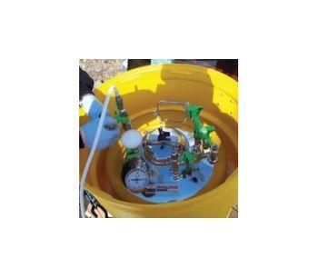 Erosion Control & Sediment Control - Construction & Construction Materials