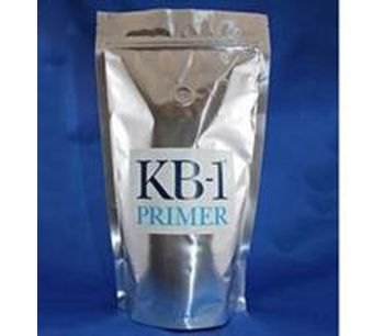 SiREM - Model KB-1 Primer - Anaerobic Injection Water Preparation Anaerobic Bioaugmentation Cultures