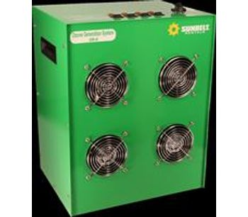 Special orders for air purification equipment - Manufacturing, Other