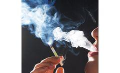 Ozone generator for Cigarette/Smoke odors