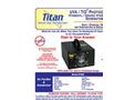 Titan - Model 1000 - Hydroxyl Generator - Brochure