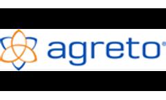 AGRETO AgriCounter Vibration - Betriebsstundenzähler