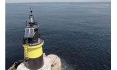 New Marine polypropylene manhole step 316-AISI for ports