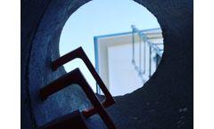 Pate Sugar - Model Classic Line - Manhole Step Irons