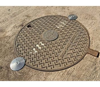 Fundilock - Manhole Cover Theft Protection