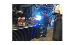 Steel Rod Bending Services