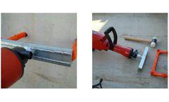 Iverna 2000 - Manhole Steps Installation Service