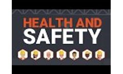 Effective Software-Transforming Workplace Safety - Video