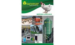 Breeder Feeding Systems Brochure