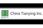 China Tianying Inc.