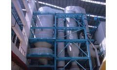 China-Tianying - Flue Gas Purification System