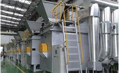 China-Tianying - Food Waste Recycling System