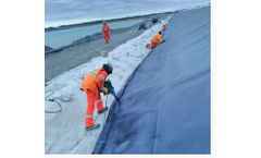 Ram-Lining - High Density Poyethylene (HDPE) Installations Service