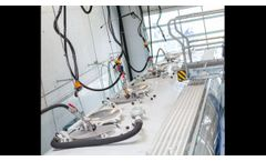 Weidner tank cleaning systems - quality meets technology! - Video