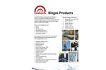 Enmech Spiral Type Sludge Dewatering Equipment