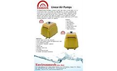 Enmech - Air Pumps