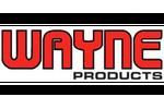 Wayne Products, Inc.