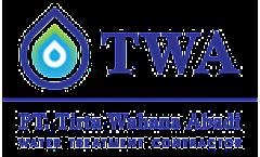 Sea Water Reverse Osmosis (SWRO)