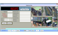 CCTV Weighbridge Software