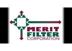 Merit Filter - Static Screen