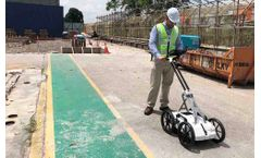 Ground penetrating radar solutions for infrastructure sector