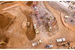 Ground penetrating radar solutions for mining industry - Mining