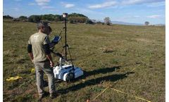 Ground penetrating radar solutions for archaeology industry