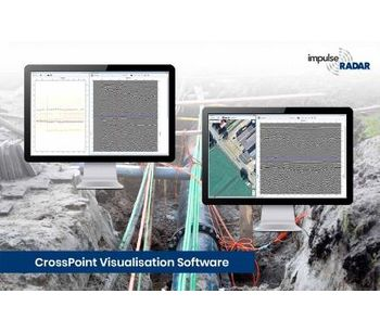 CrossPoint Visualisation Software