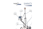 Crossover - Model C01760 - State-of-the-Art Dual-Channel GPR - Brochure