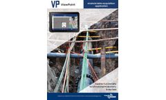 ViewPoint - Android Data Acquisition Application (App) - Brochure
