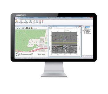 CrossPoint - Visualisation Software
