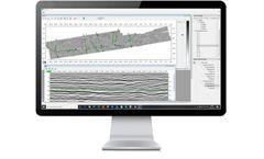 Condor - 3D GPR Processing & Interpretation Software