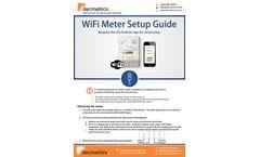 DEC-Metrics - Model EML-WIFI-MOD - WiFi Module - Brochure