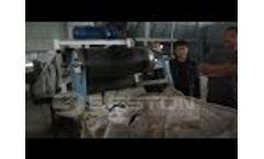 Rice Hull Charcoal Making Machine in China