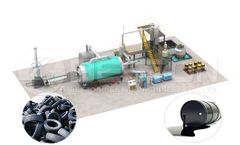The Way a Tyre to Oil Plant Can Solve Waste Management