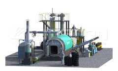 Tips For Buying Small Scale Pyrolysis Equipment