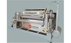 The Ideal Fully Automatic Egg Tray Machine Prices