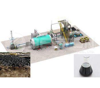 Tyre Pyrolysis Plants Make Recycling Waste A Profitable Venture