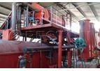 Bamboo Charcoal Machine