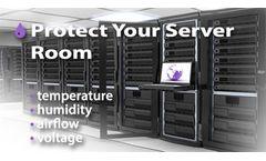 Server Temperature Monitoring