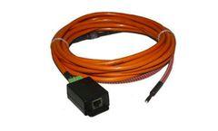 SensorHawk - Model SH-RFS-3 - Liquid Detection Rope Fuel Sensor -3'